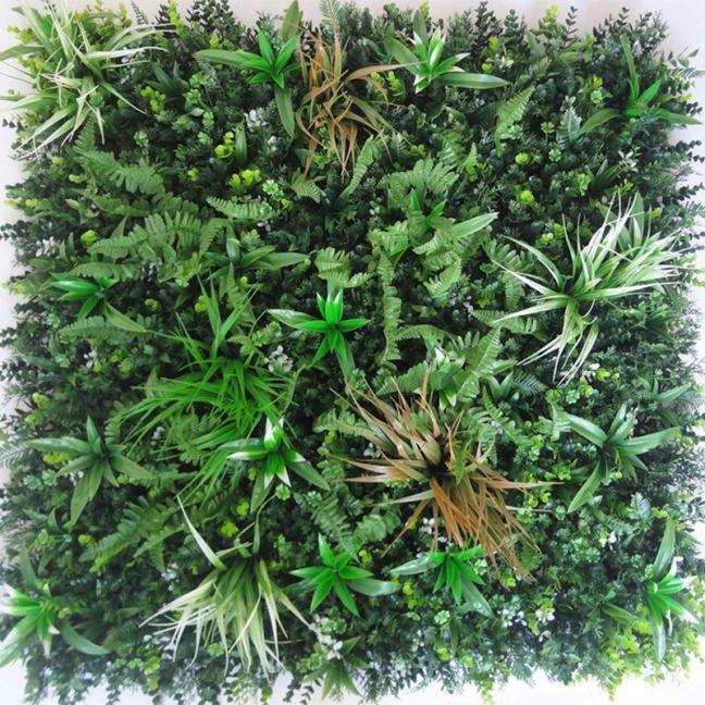 Artificial Wild Tropics | Vertical Garden | 1m x 1m
