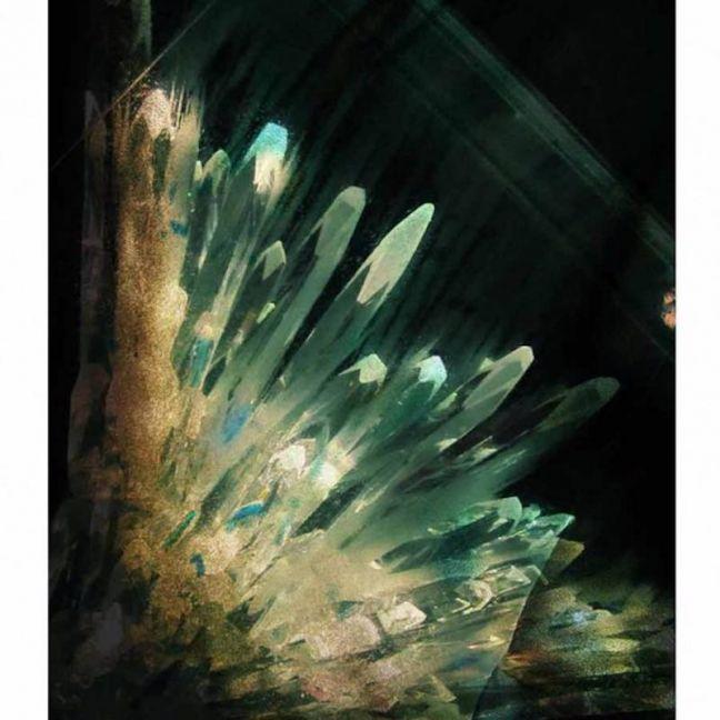 Artwork | Lights of New York | Marija Basic
