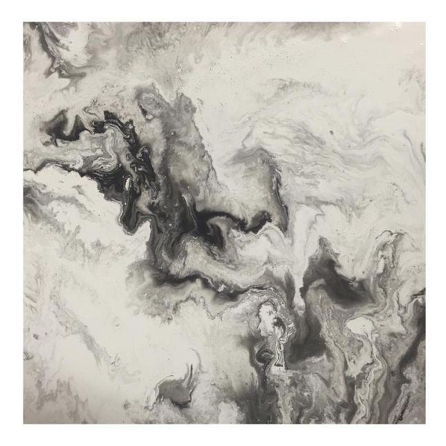Artwork | Marble Square Print