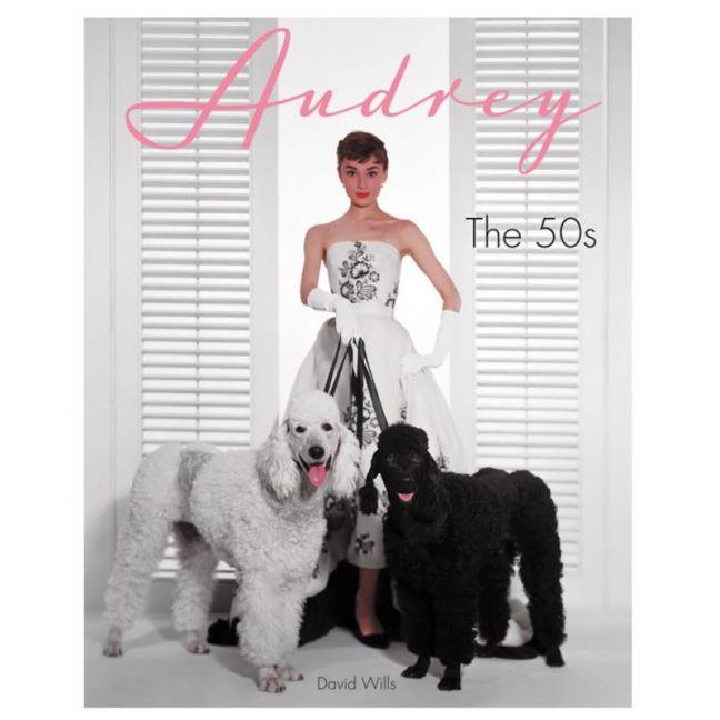 Audrey The 50's (H)