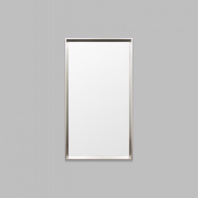 Austen Mirror | 100 x 180 cm | Silver, Black or White