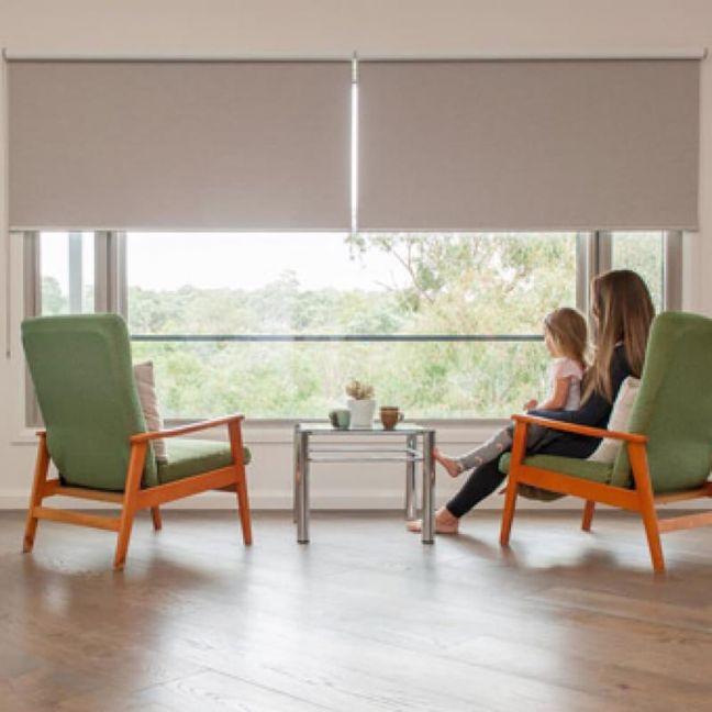 Austere Block Out | Blinds | Various Colours | Carpet Court