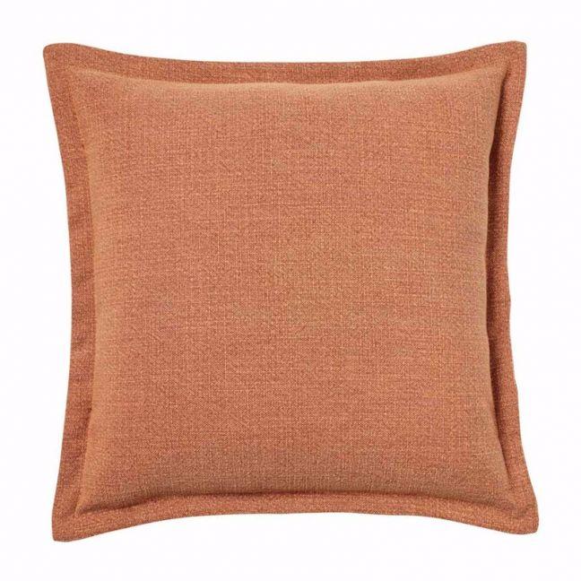 Austin Cushion   Tangerine
