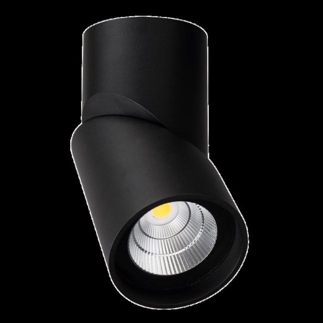 Axis Surface Mounted Down Light | Various Colours