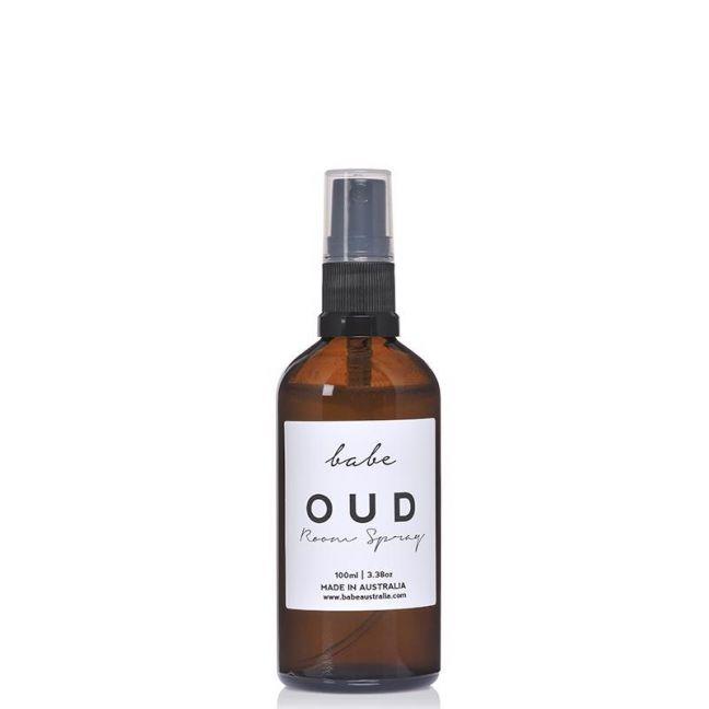 Babe Luxury Room Spray | Oud