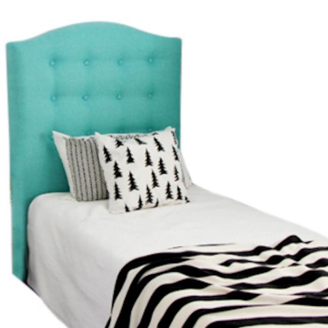 Bella Kids Warwick Fabric Bedhead | Custom Made by BedsAhead | Various Sizes