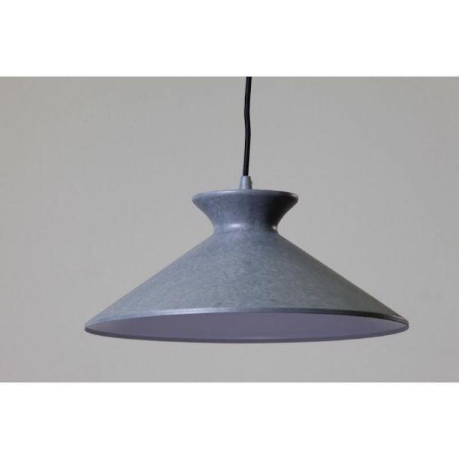 Bengta Pendant Light | Cement