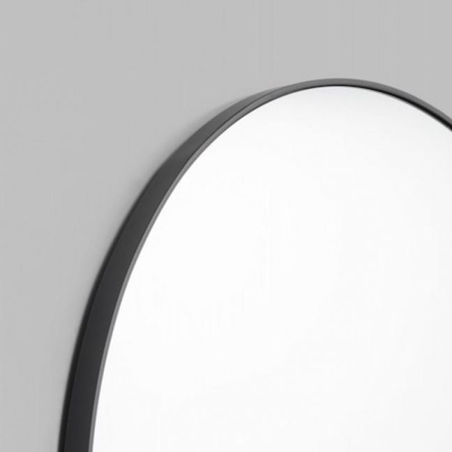 Bjorn Round Mirror | 4 colour finishes