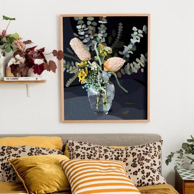 Bloom III | Limited Edition Unframed Print