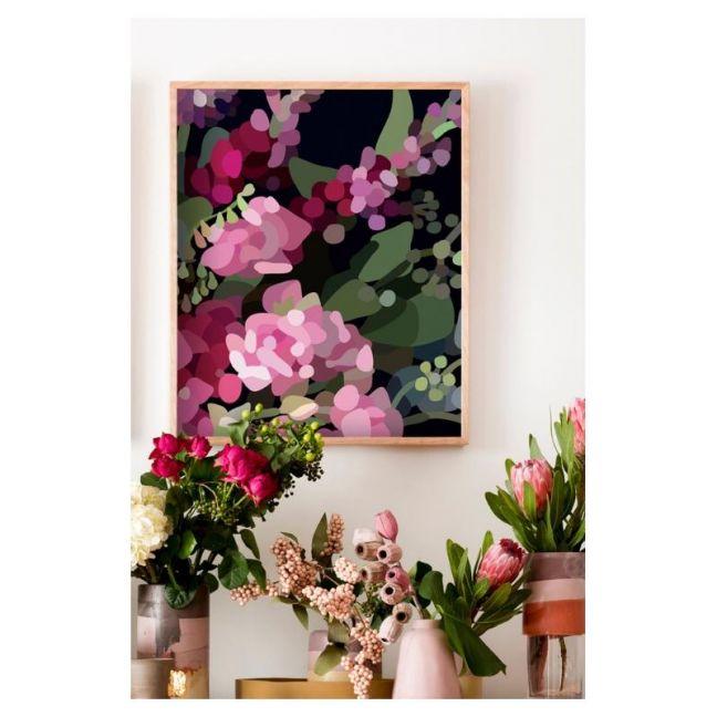 Bloom V | Limited Edition Unframed Print