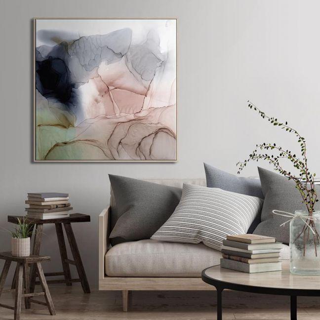 Blush | Fern Siebler | Artist Lane