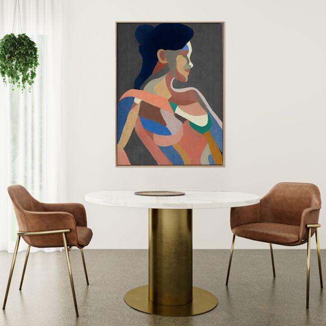 Bold | Canvas Art Print