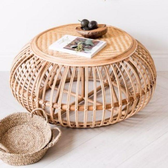 Bongo Coffee Table | By Au Fait - Pre Order