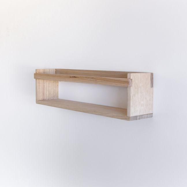 Book Shelf | Jemmervale Designs