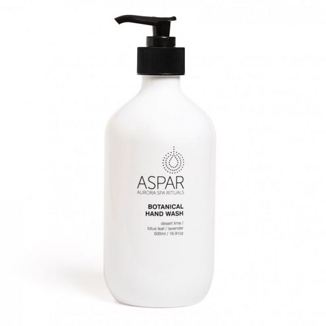 Botanical Hand Wash by Aspar