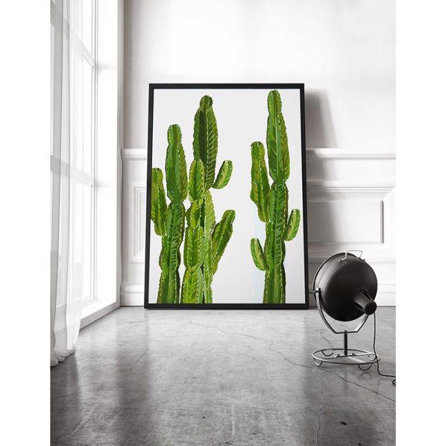 Botanical Series | Cactus | Art Print | Various Sizes | Adele Naidoo