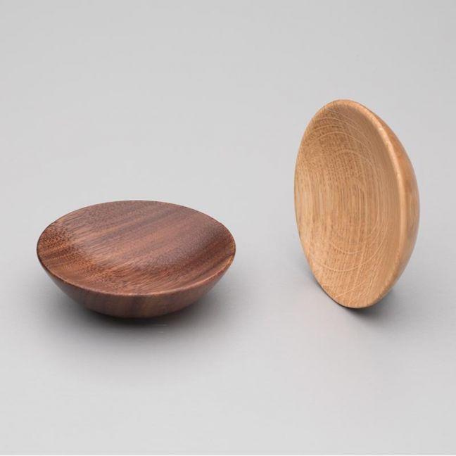 Bowl Knob | Various Colours