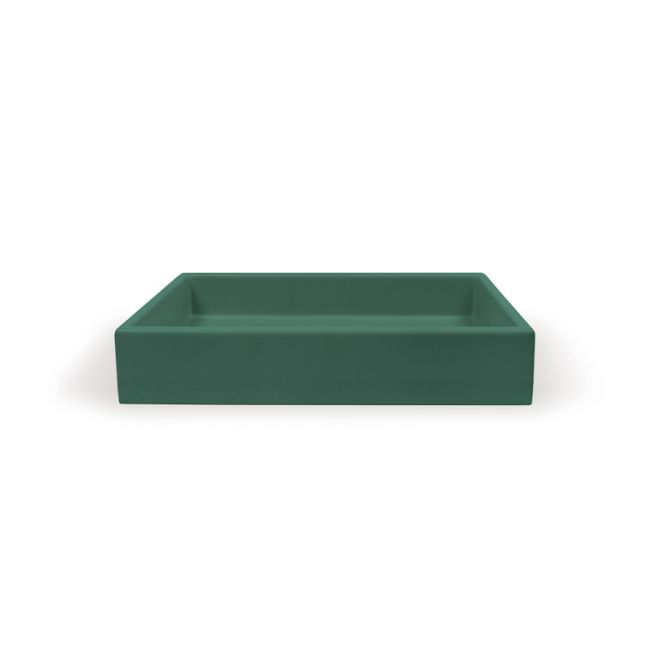 Box Sink by Nood Co | Teal
