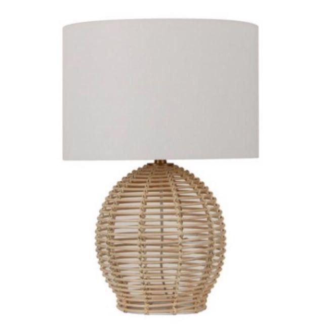 Bridgehampton Bedside Lamp