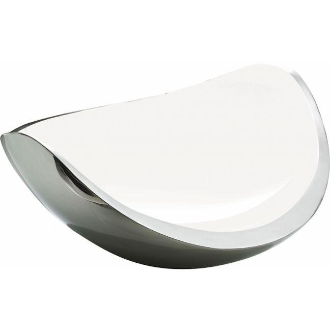 Bugatti Ninnananna Fruit Bowl   White