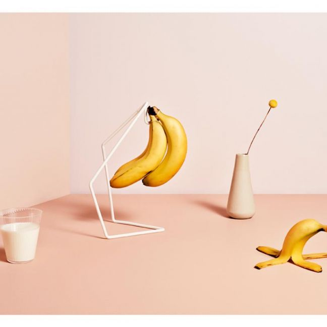 Bunch | Banana Stand | Black or White | by Bendo