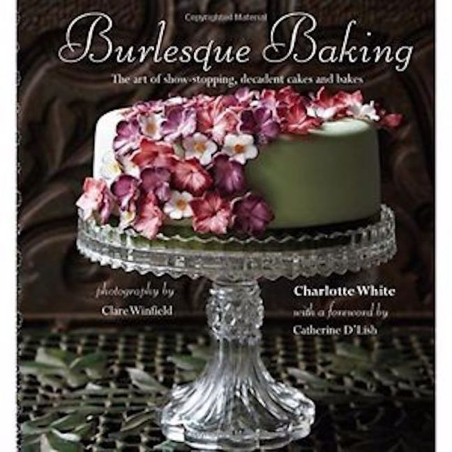 Burlesque Baking