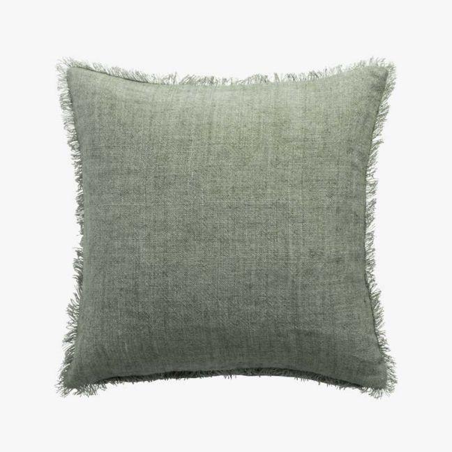 Burton Cushion   Seagrass