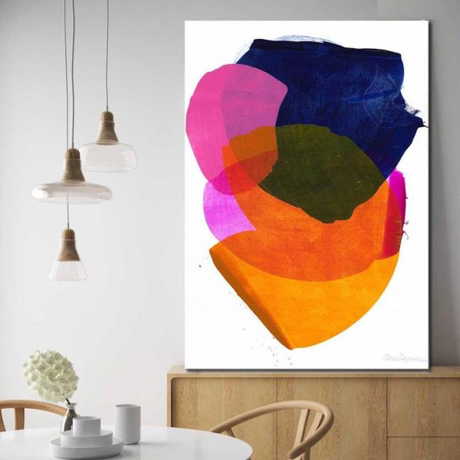 California 1 | Canvas Print By United Interiors