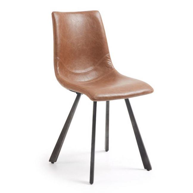 Cambrie Dining Chair   Oxide Brown