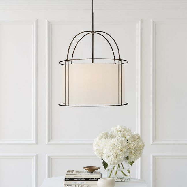 Capitol Wide Lantern | by The Montauk Lighting Co.