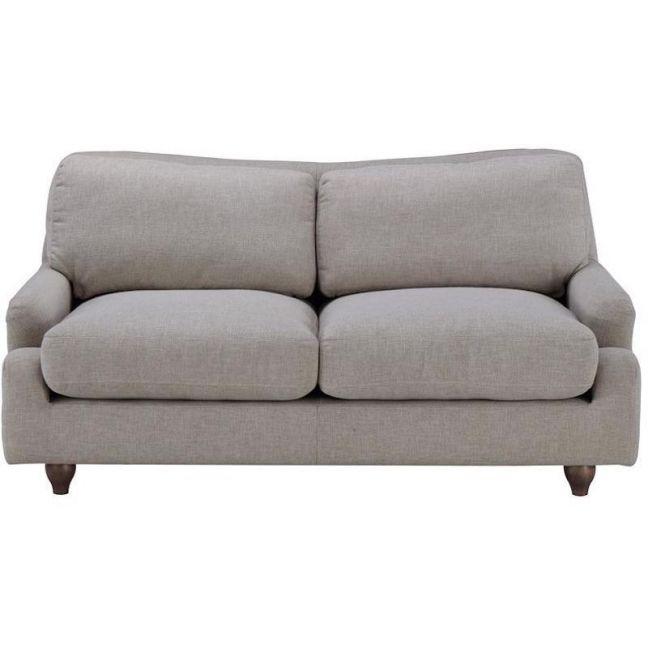CARINA 2.5 Seater Sofa - Beige
