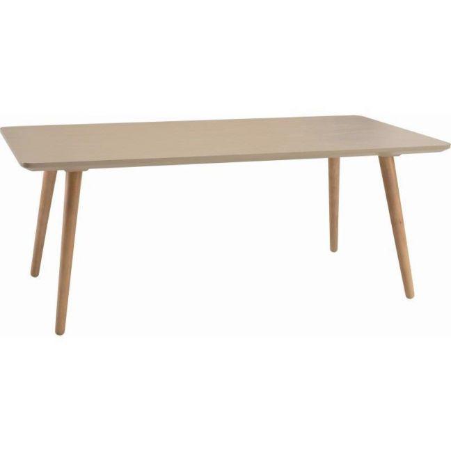 Carsyn Rectangular Coffee  Table | Taupe