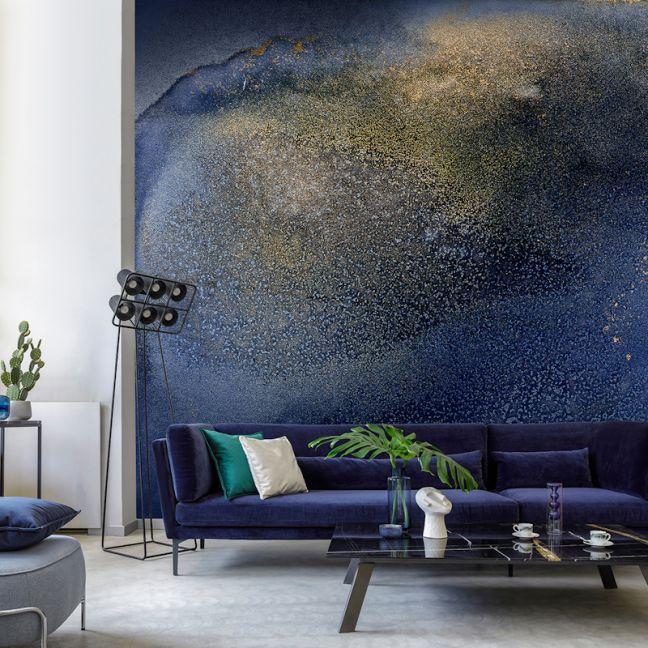 Cassiopeia | Wallpaper Mural