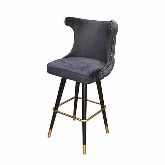 Cayden High Top Bar Chair | Customisable