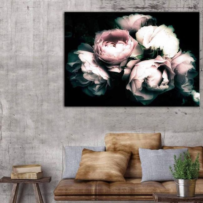 Charlemagne | Canvas Print by United Interiors