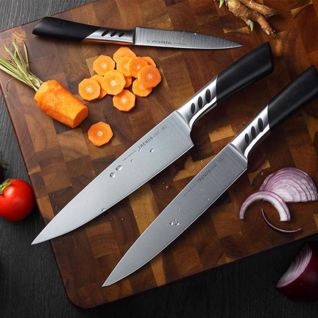 Chef's Knife Set | 5 Pieces