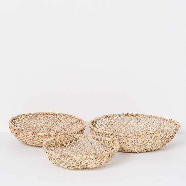 Cicely Woven Tray