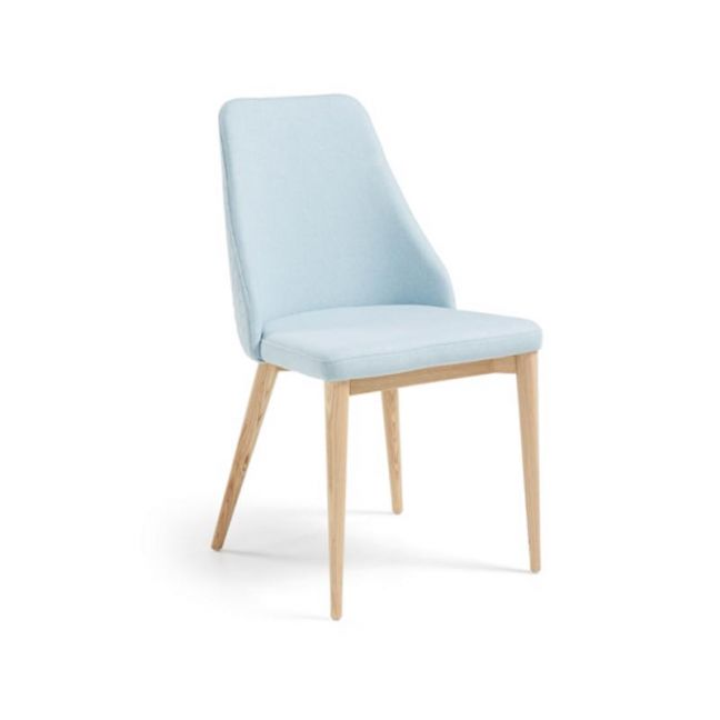 CL31 Dining Chair   Light Blue   CLU Living