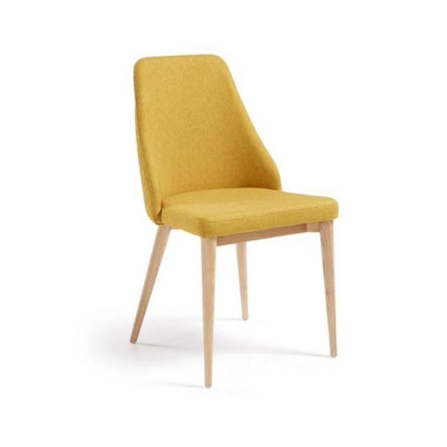 CL31 Dining Chair | Mustard | CLU Living