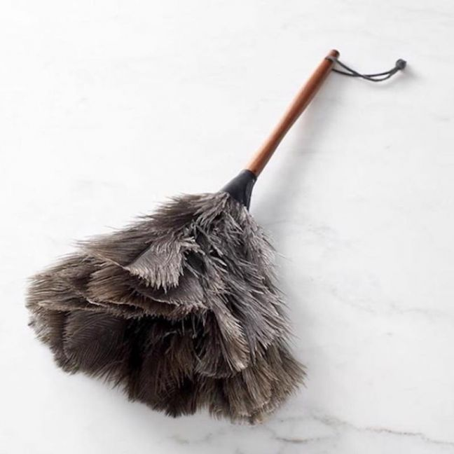 Classic feather duster 35 cm