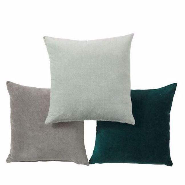 Claudia Velvet Cushion