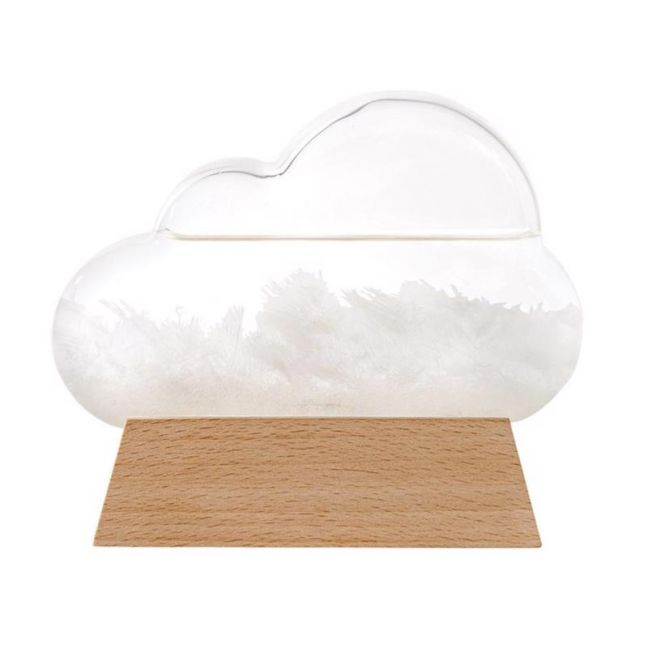 Cloud Weather Station | CLU Living
