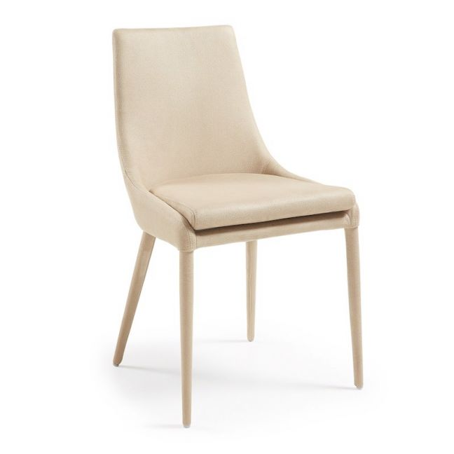 Cole Dining Chair | Beige