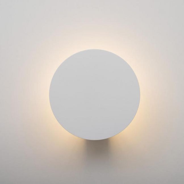 Collide Wall Light by Rotaliana
