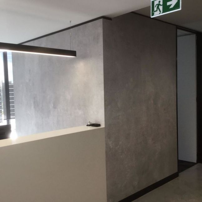 Concrete Wallpaper -