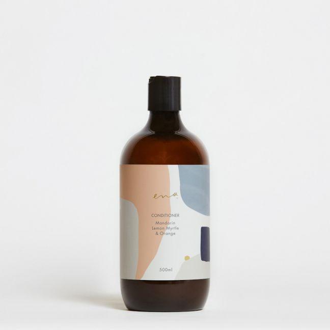 Conditioner | Mandarin, Lemon Myrtle & Orange 500ml |  by Ena