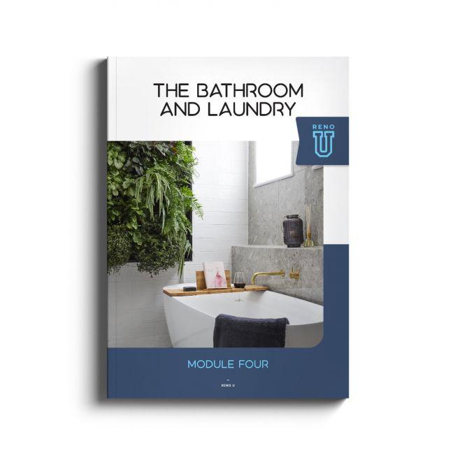 Bathroom & Laundry   eBook by The Blockheads