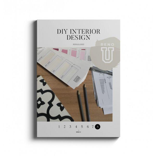 DIY Interior Design | eBook by The Blockheads