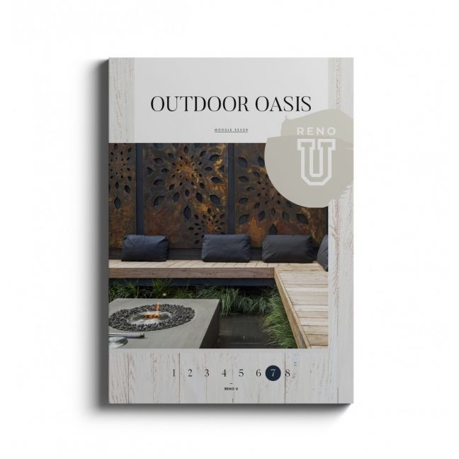 Outdoor Living | eBook by The Blockheads