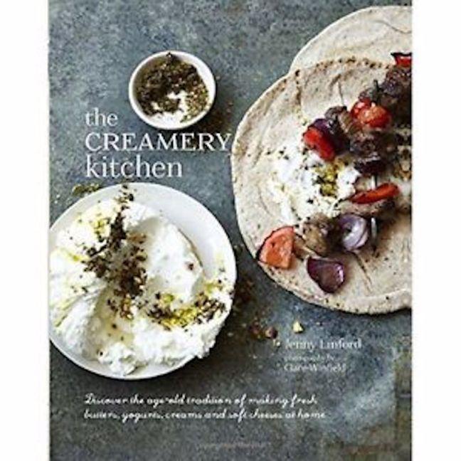 Creamery Kitchen
